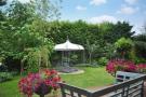 Garden - Patio