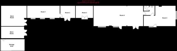Outbuilding 3