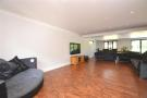 Living Space/Kitchen