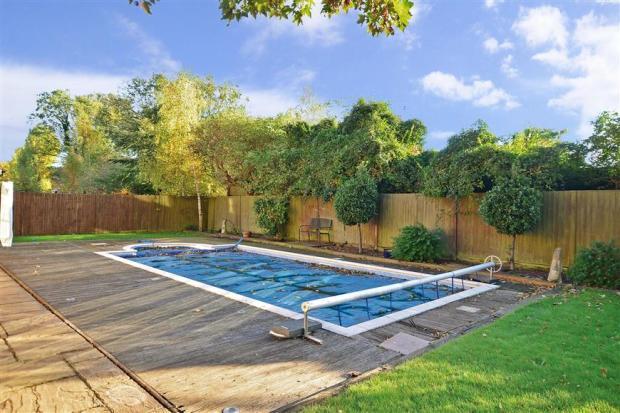 Pool Enhanced