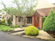 Bungalow in Clink, Frome, BA11