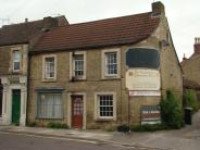 property for sale in Christchurch Street West,