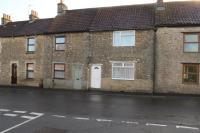 Terraced house in Broadway, Frome, BA11