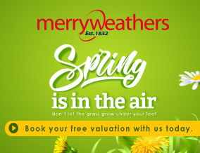 Get brand editions for Merryweathers, Maltby Ltd