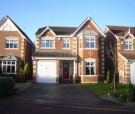 Braeburn Close Detached house for sale