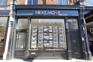 Next Move, Islington - Salesbranch details