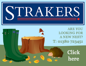 Get brand editions for Strakers, Devizes