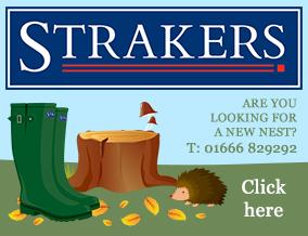 Get brand editions for Strakers, Malmesbury