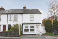 Flat for sale in Southgate Road...