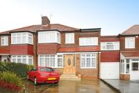 5 bed semi detached home for sale in Oakwood, EN2