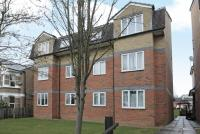 Flat for sale in Park Road, East Barnet