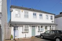 3 bed End of Terrace property for sale in High Barnet, Herts