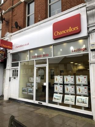 Chancellors, Barnetbranch details