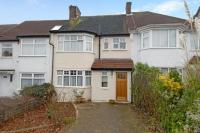 3 bedroom Terraced property to rent in MONKS AVE, BARNET