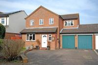 4 bed Detached property for sale in Bicester, Oxfordshire