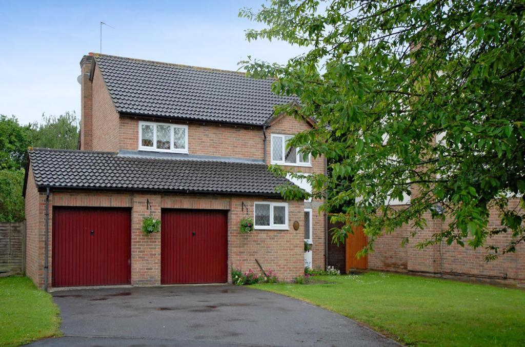 Detached property for sale in Kestrel Way...