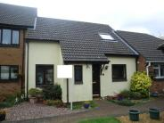 2 bedroom Terraced house for sale in The Glades, Launton