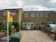 3 bed Terraced house in Lincoln Close, Bicester