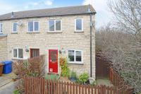 2 bed End of Terrace home in Langford Village...