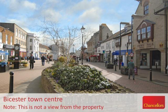 Bicester Town Centre