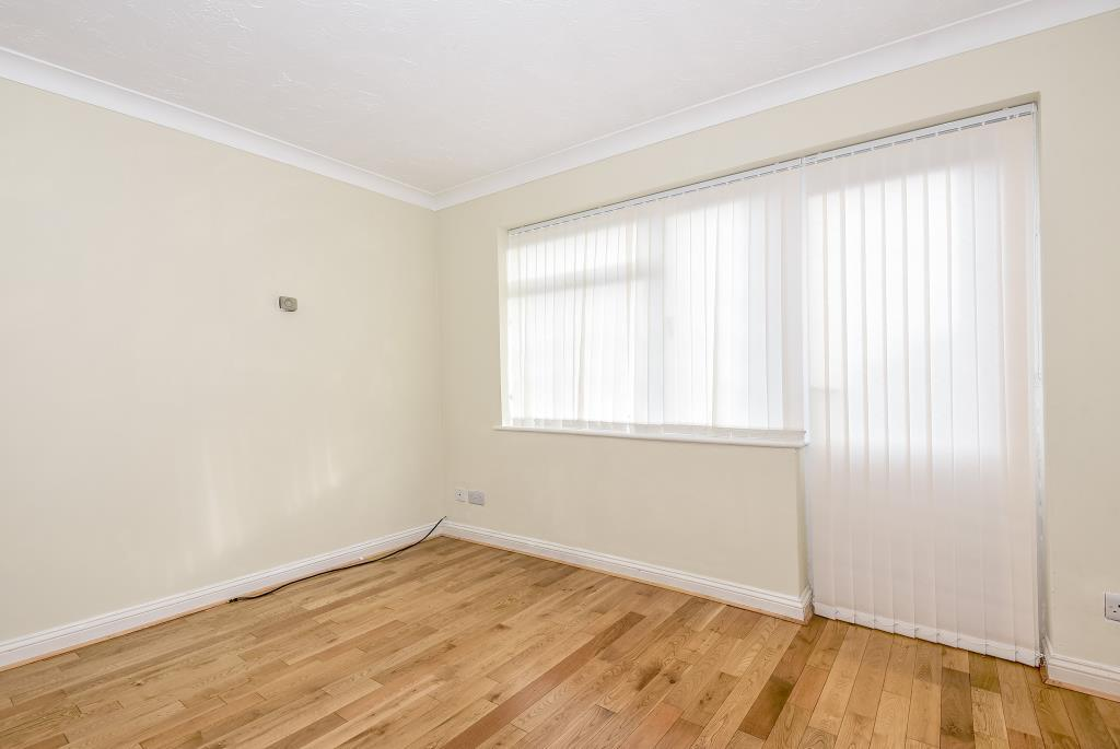 Two Double Bedrooms