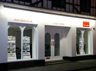 Chancellors, Bicester Lettingsbranch details