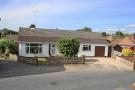 4 bed Detached Bungalow in Woodbury