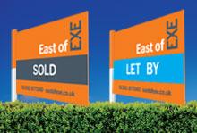 East of Exe Ltd, East Devon office - Fore Street - Topsham