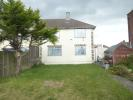 3 bedroom semi detached property to rent in Benbow Crescent, Poole...