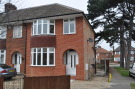 End of Terrace house for sale in Felixstowe Road, Ipswich...