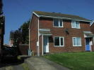 2 bedroom semi detached home in Chelmsford Drive...