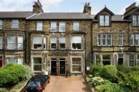 4 bed home in Mount Parade, Harrogate
