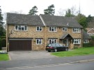 5 bed Detached property in Murray Court...