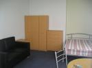 Studio flat to rent in Cavendish Road, NW6