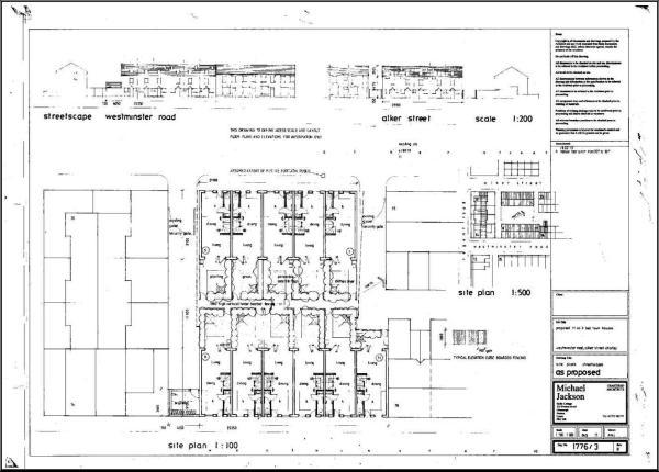 Elevations/Floorplan