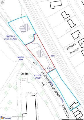 Revised Site Plan