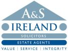 A & S Ireland, West End branch logo