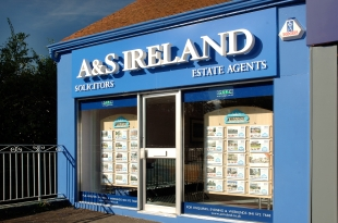 A & S Ireland, South Sidebranch details