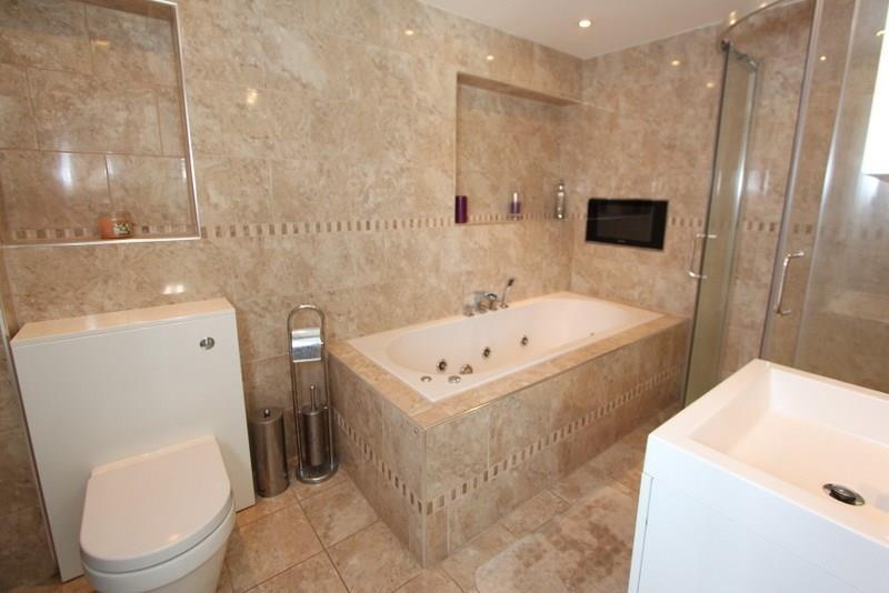 Family Bath & Shower