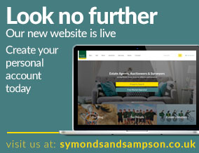 Get brand editions for Symonds & Sampson, Wimborne