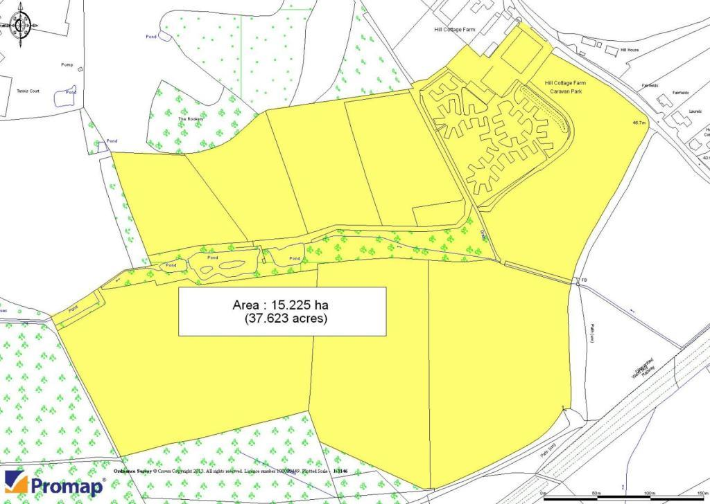 Commercial Property For Sale In Fordingbridge