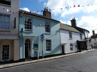 Symonds & Sampson, Wimbornebranch details