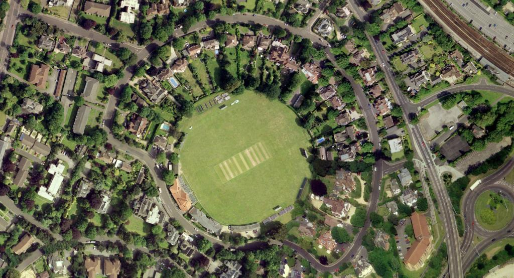 Commercial Property For Sale In Dean Park Cricket Ground