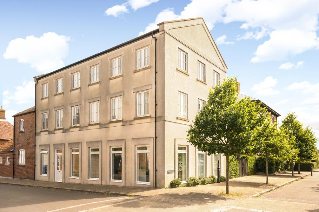 2 Bedroom Apartment To Rent In Middlemarsh Street Poundbury Dorchester Dt1 3fh Dt1