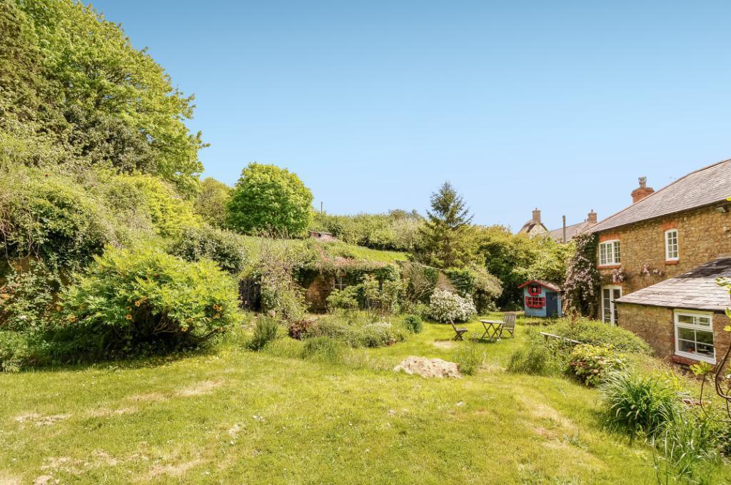 Property For Sale Shipton Gorge Dorset