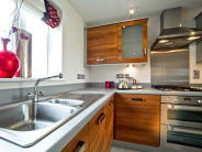new home for sale in Norwich Road, Watton...