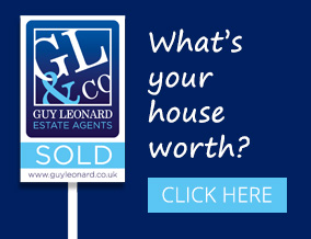 Get brand editions for Guy Leonard & Co, Horsham