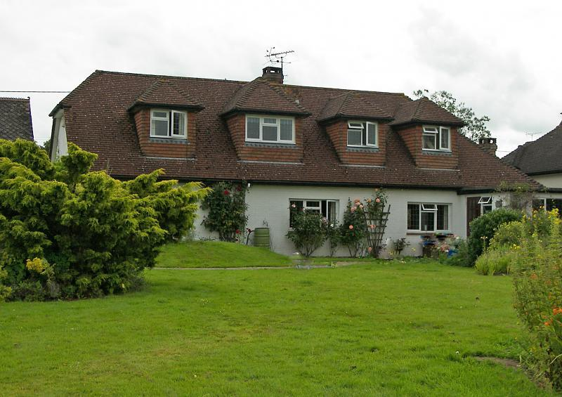 4 bedroom detached bungalow for sale in 4 bedroom detached for Chalet style homes for sale