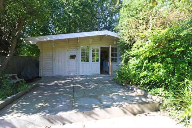 Summerhouse/Outside