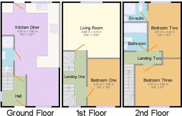 Floor Plan (Gu...